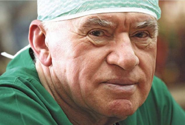 Dr Bokeria a magas vérnyomásról)