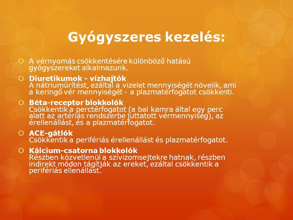 harmadfokú hipertóniás gyógyszer)