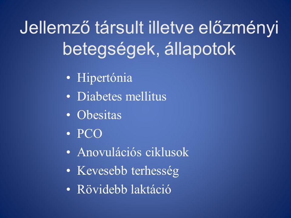 hipertónia laktáció magas vérnyomás kockázati fok