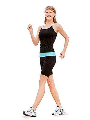 gyors gyaloglás magas vérnyomás