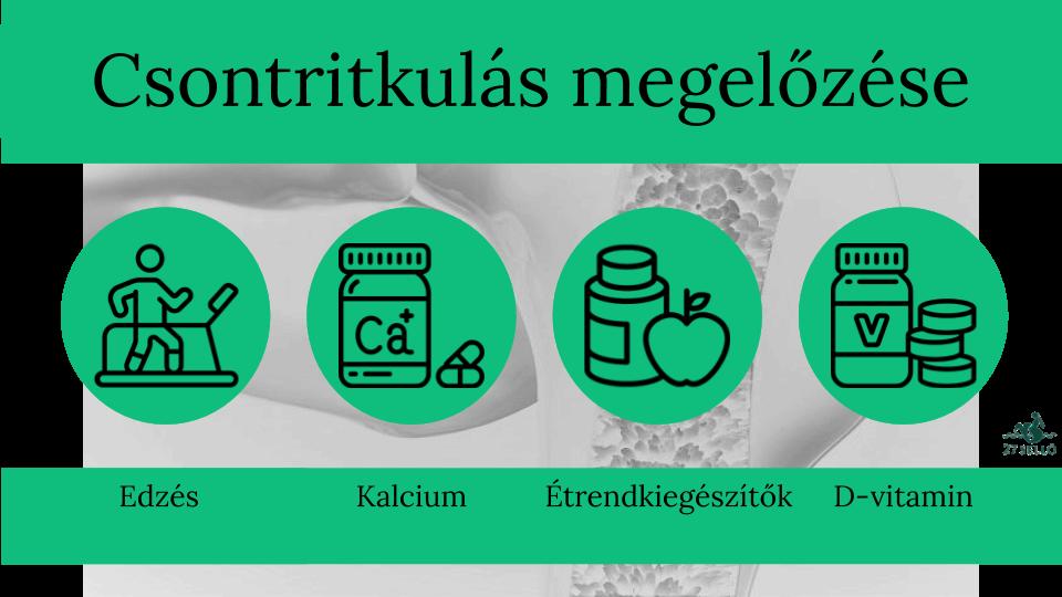 csontritkulás és magas vérnyomás)