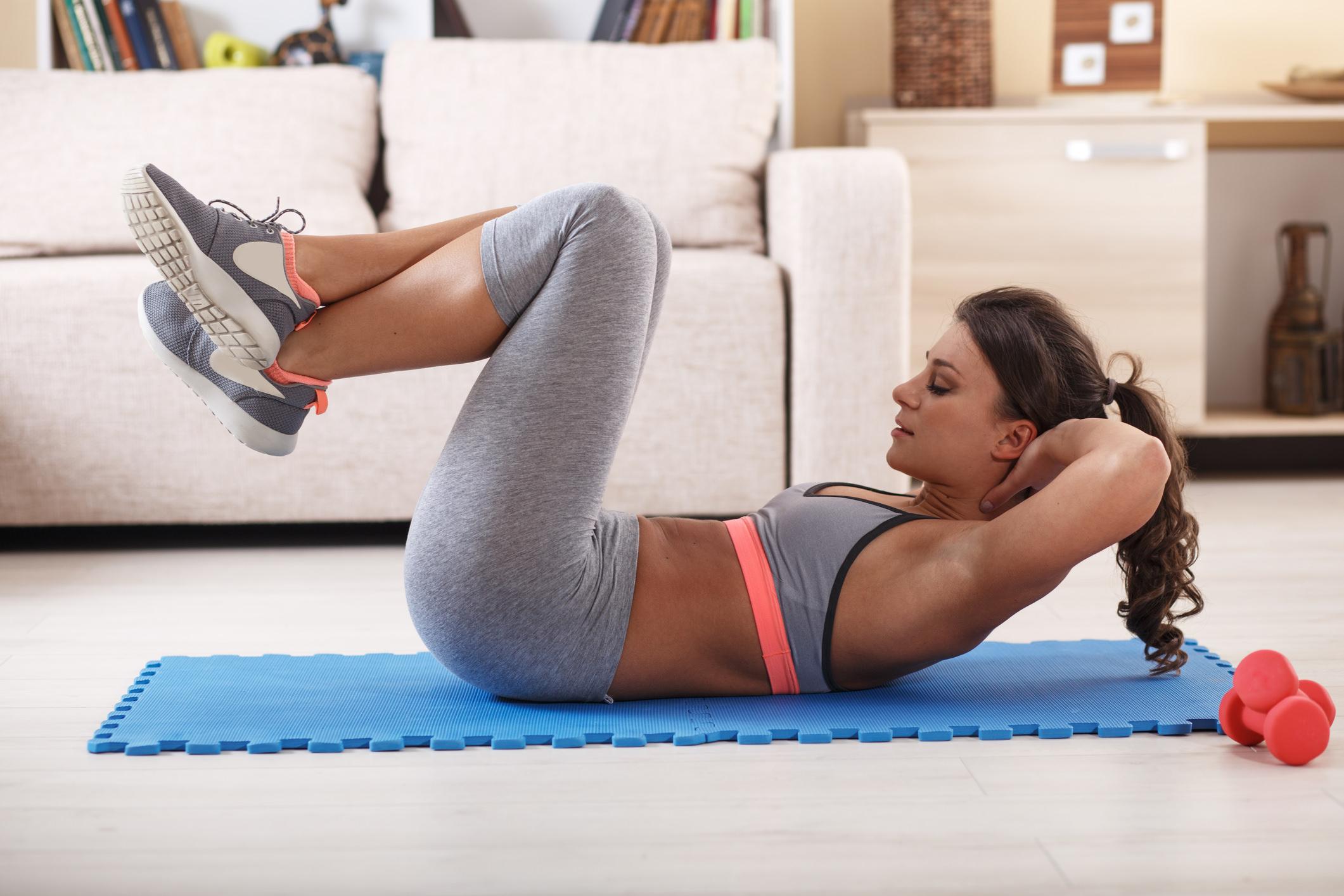 Minden fajta edzés előnyös lehet a betegek számára