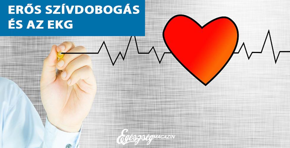 szív hipertóniát okoz