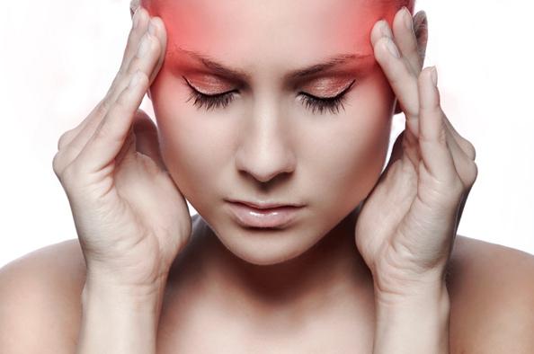 Melegség a fej hátsó részén, magas vérnyomás esetén, A magas vérnyomás minden jele
