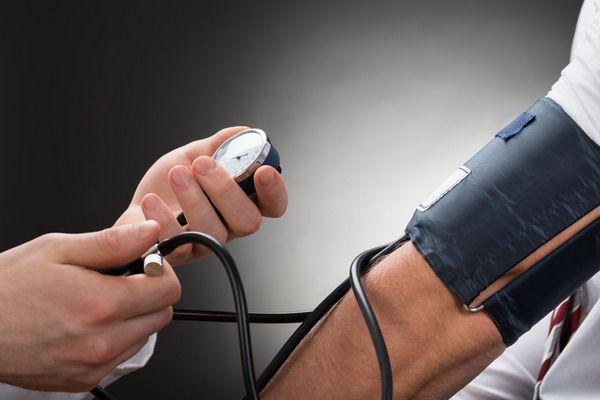 a magas vérnyomás mint a meddőség oka