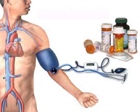 erősítse az izmokat a magas vérnyomás ellen)