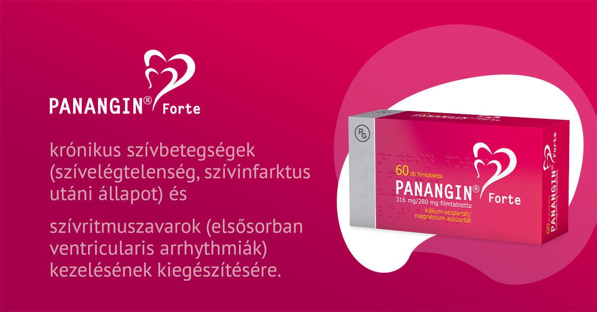 Essentiale forte és magas vérnyomás)