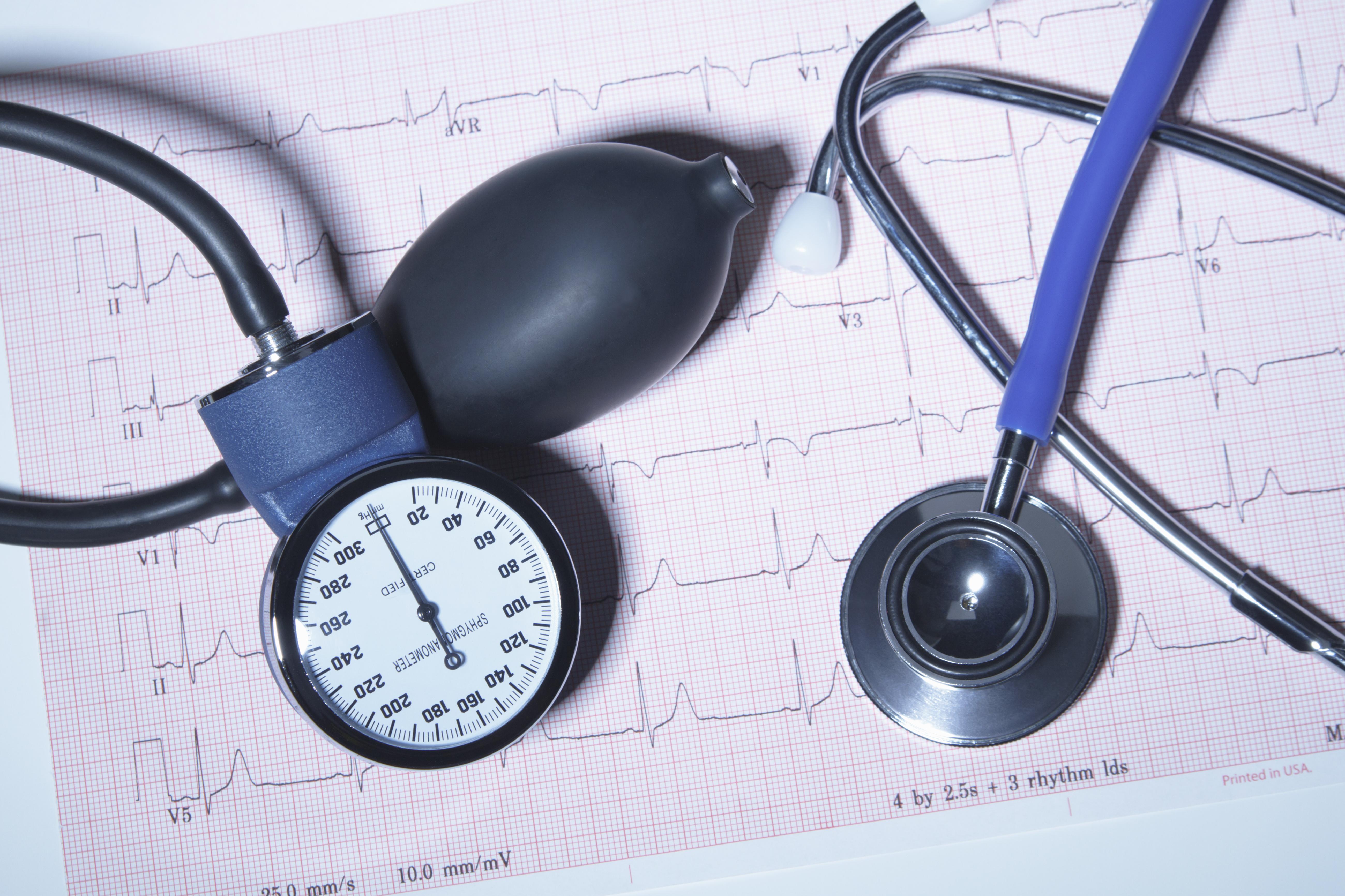 A magas vérnyomás genetikája - genetika az orvostudományban - Genetika az orvostudományban
