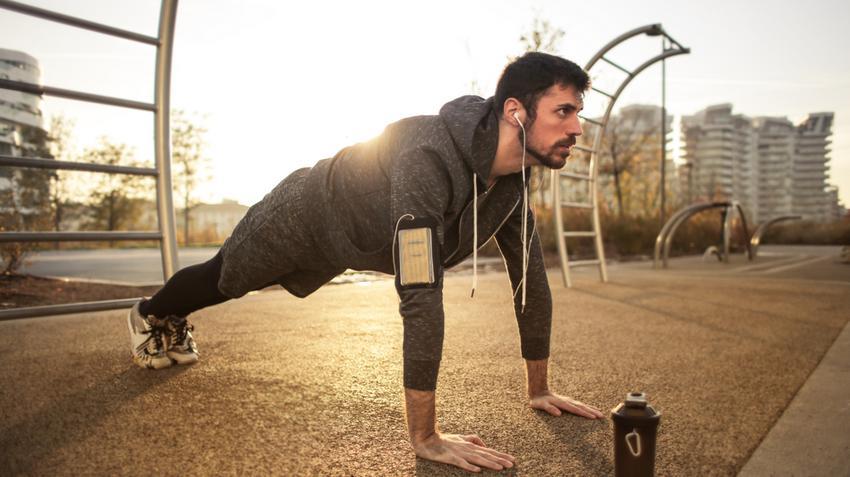 fekvőtámasz magas vérnyomás