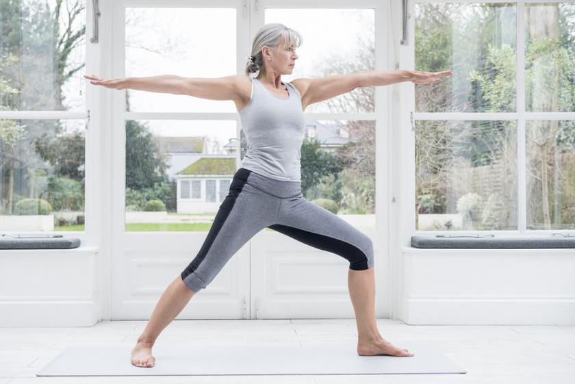fizikai magas vérnyomás elleni gyakorlat