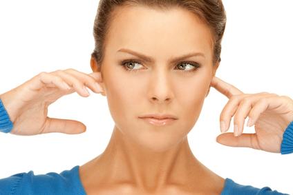 Bajt jelezhet a fülcsengés - HáziPatika