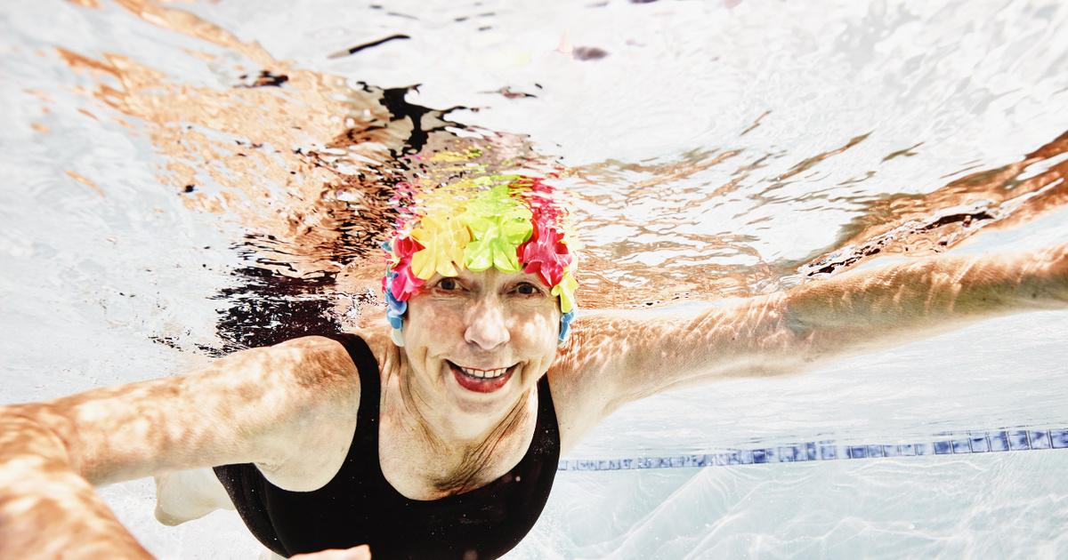 hogyan befolyásolja az úszás a magas vérnyomást