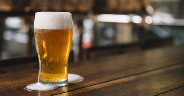 magas vérnyomás a sör miatt fizikai gyakorlat magas vérnyomás esetén 2 fok