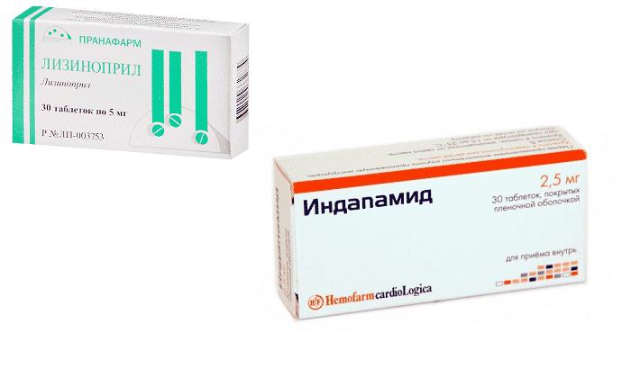 magas vérnyomás elleni gyógyszerek monoterápiája