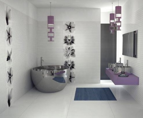 magas vérnyomású fürdőszoba