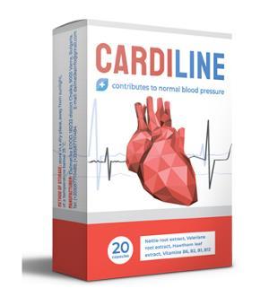 Cardiline – Funkció – Vélemények - rakocziregiseg.hu - vélemények - hozzászólás - ár