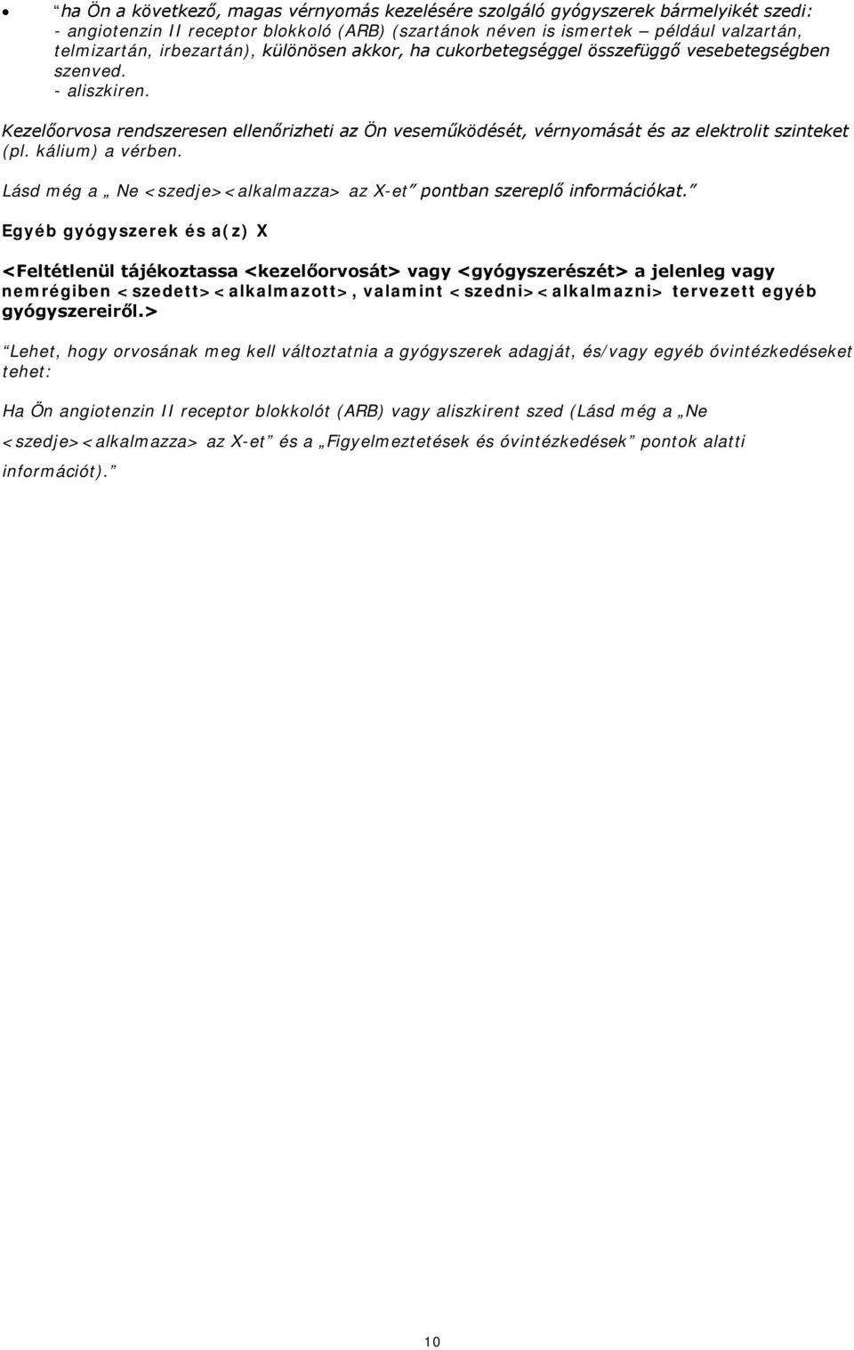 Telmisartan-Ratiopharm tabletta