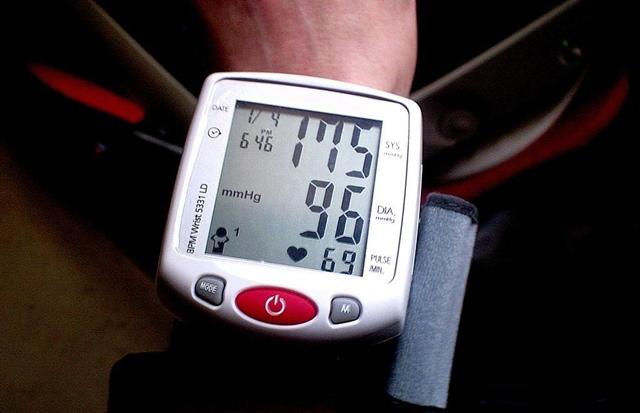 magas vérnyomás vesekárosodás