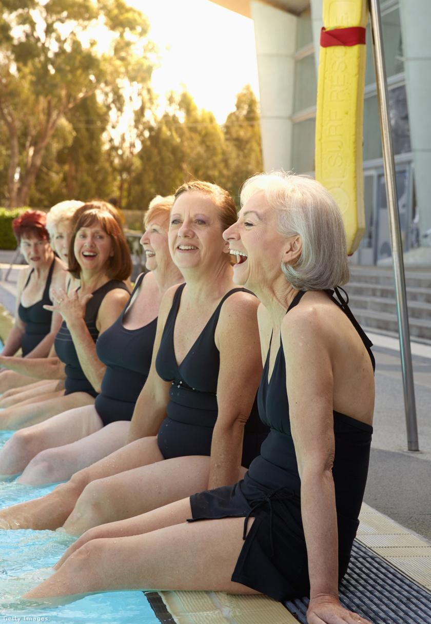 magas vérnyomással az úszó lábakon