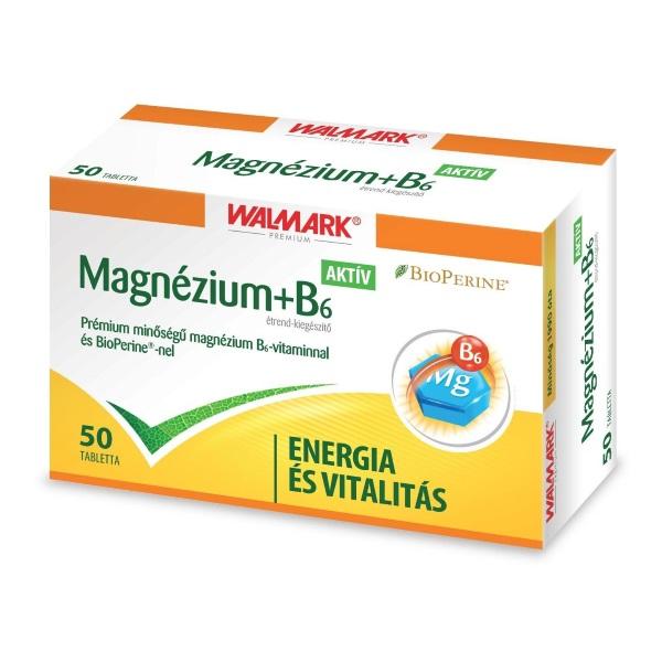 magnézium b6-vitaminnal magas vérnyomás esetén)
