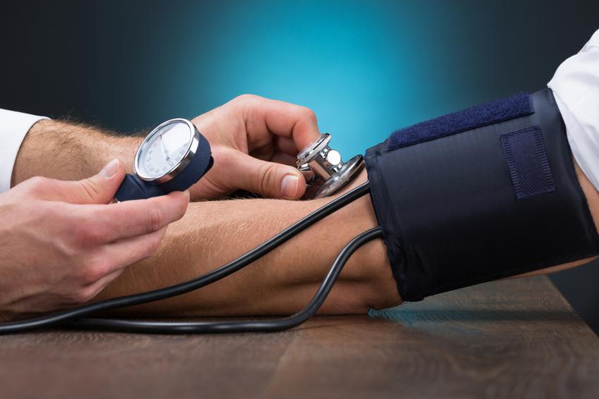 magnézium magas vérnyomás kezelésére)