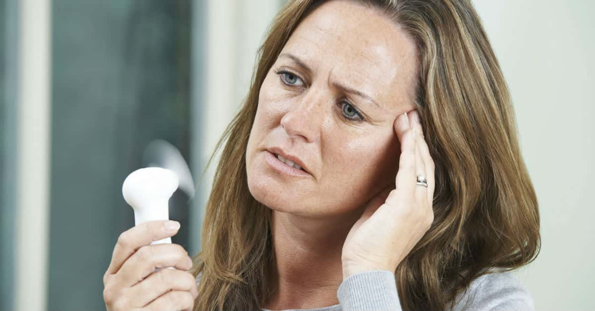 menopauza és magas vérnyomás)