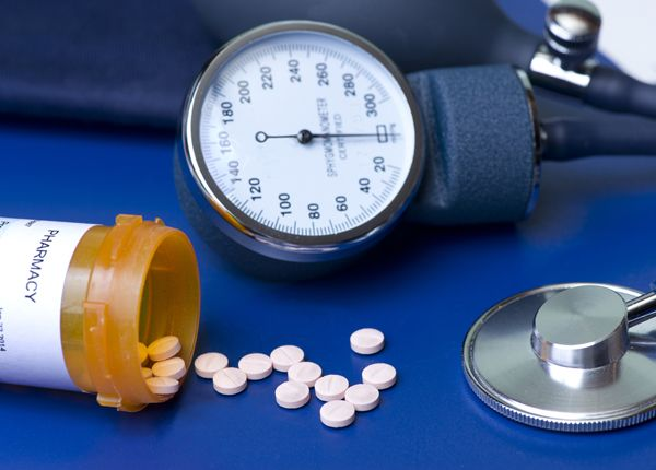 mi a stádiumú magas vérnyomás