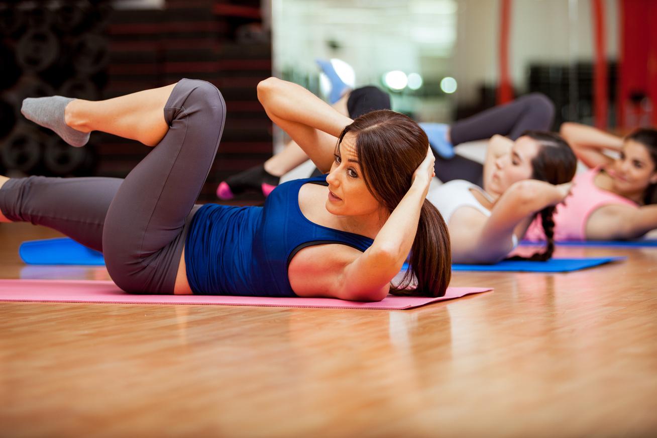 milyen gyakorlatokat lehet elvégezni hipertóniával a fogyás érdekében)