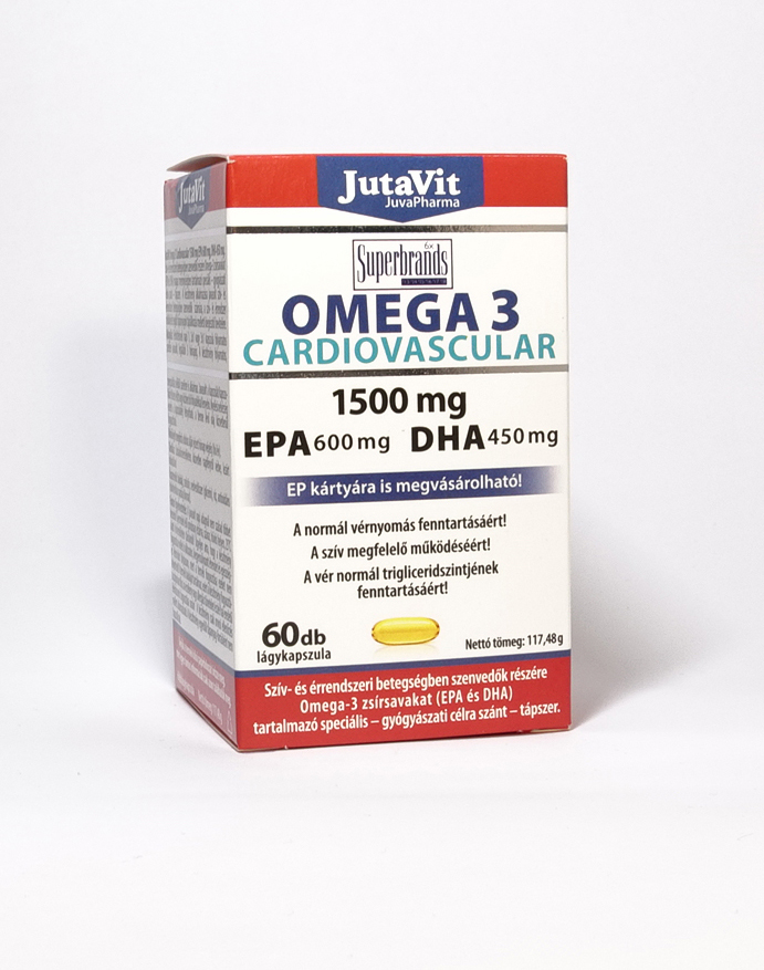 omega 3 magas vérnyomás esetén hipertónia változások az érfalban