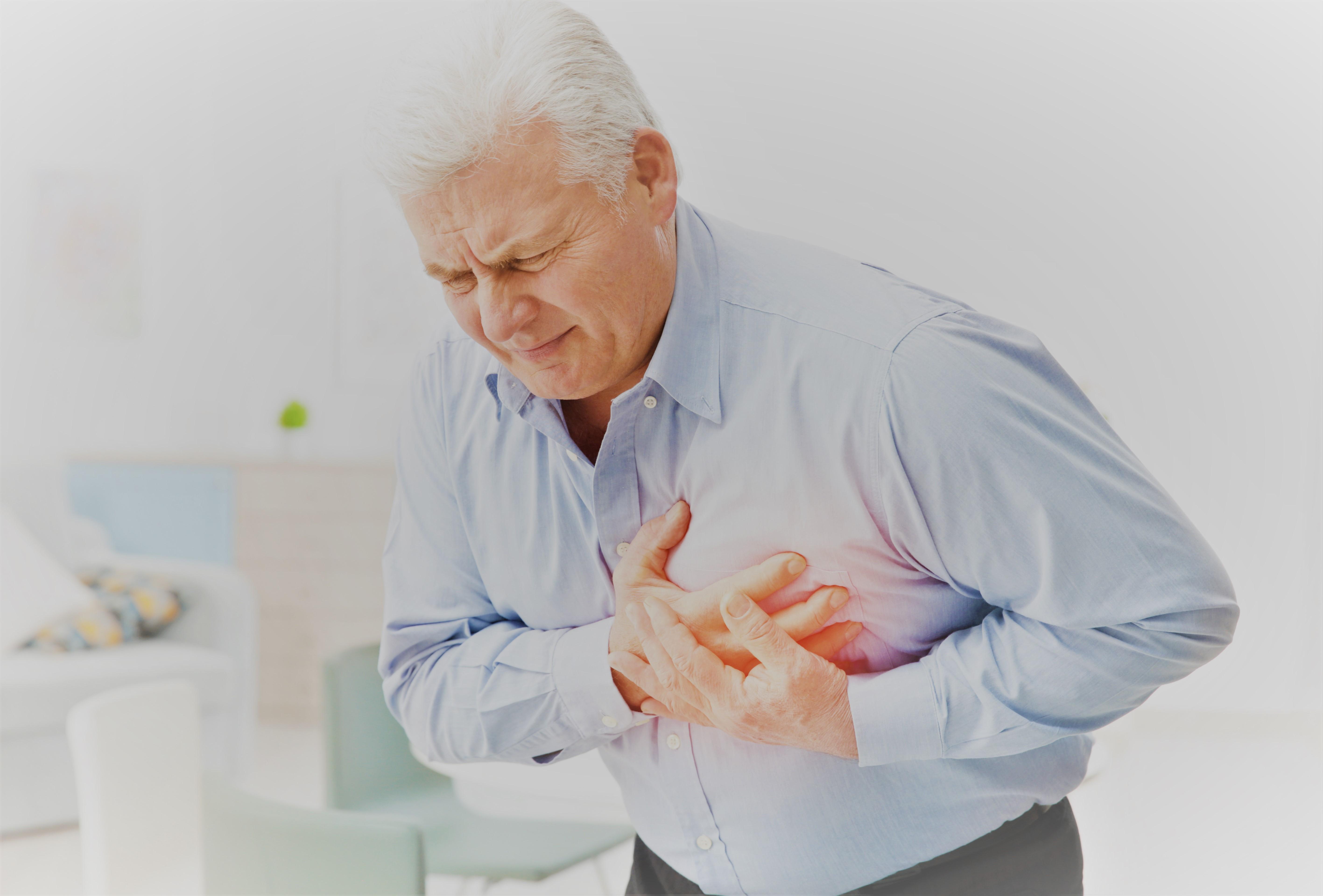 Mellkasi fájdalom: honnan tudhatod, hogy a szíved okozza? - Egészség | Femina