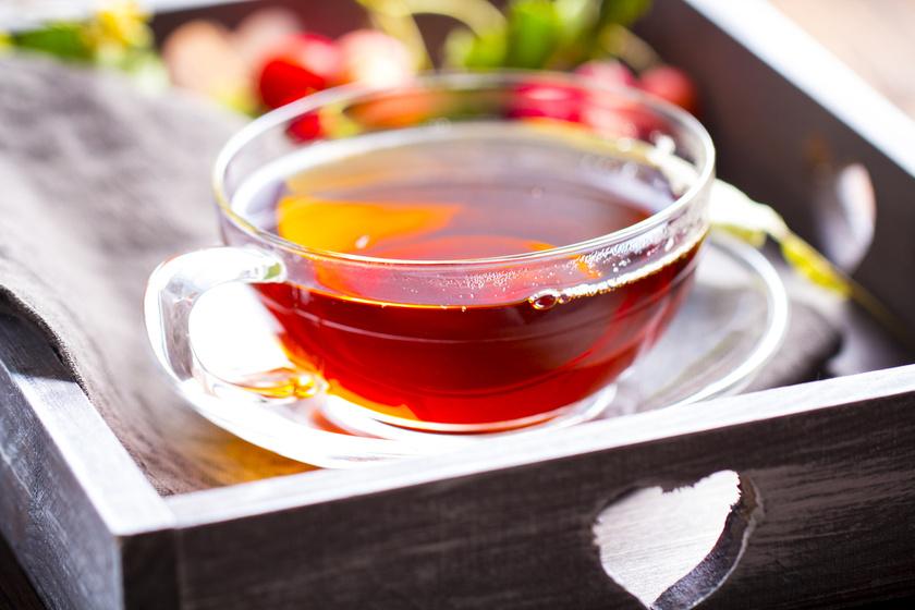 tea recept hipertónia esetén