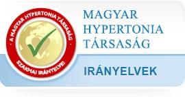 típusú hipertónia listája a magas vérnyomás kezelésének okai