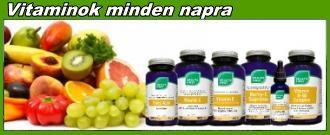 A D-vitamin hiánya magas vérnyomáshoz vezethet